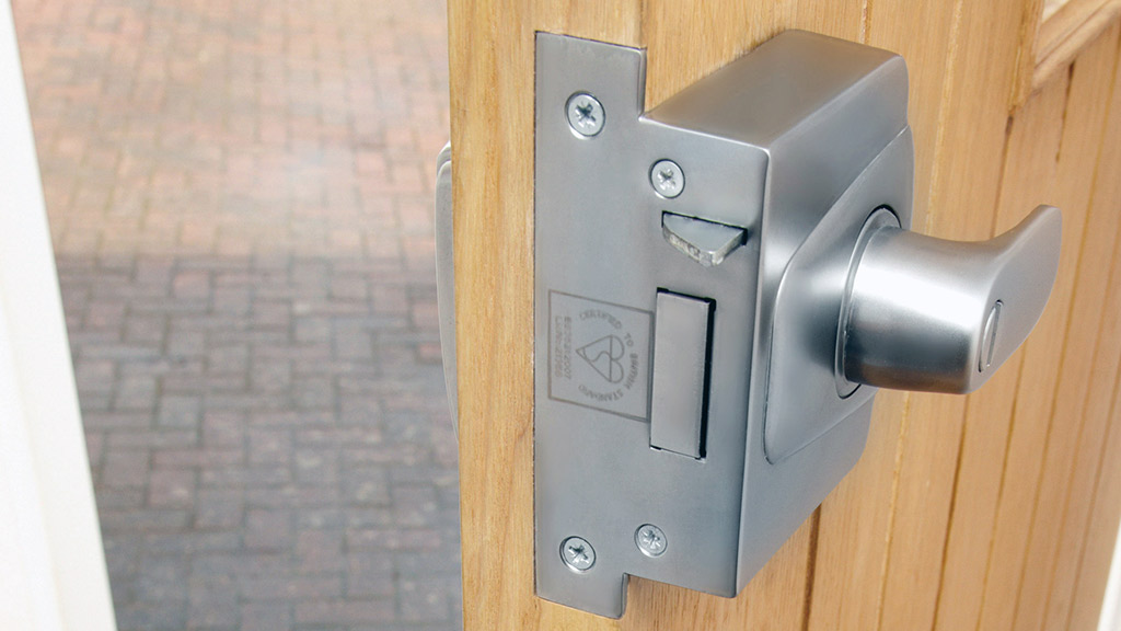 ¿Por qué hay que instalar cerraduras de seguridad?